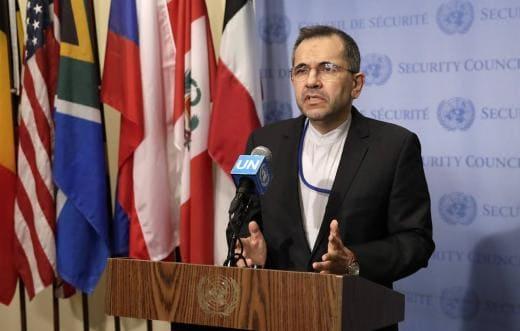 İran İsraildən qorxdu-