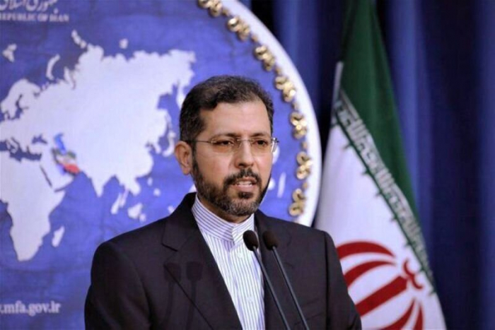 """""""Relations between Iran and Azerbaijan have always been correct and logical"""" - Iranian MFA"""