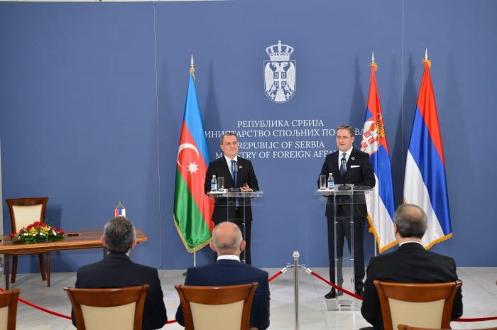 Azərbaycanla Serbiya arasında viza rejimi ləğv edilib