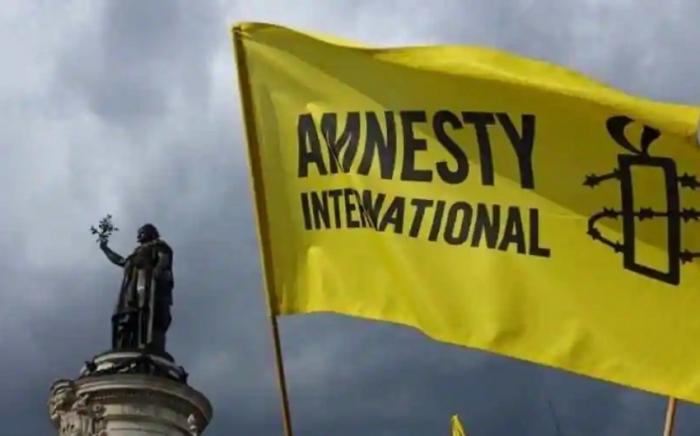 """İranda fəalların həbsi ilə bağlı BMT və """"Amnesty İnternational""""a müraciət edildi"""
