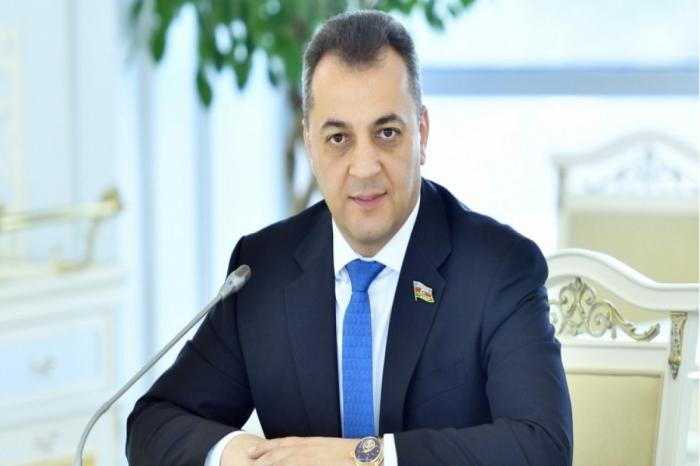 """""""İranın son günlər sərgilədiyi mövqe anlaşılan deyil"""" -    Deputat"""