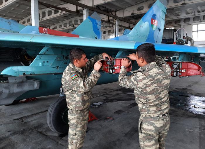 Azərbaycan Ordusu qışa hazırlaşır