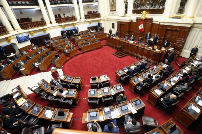 Peru Konqresi Anım Günü ilə əlaqədar bəyanat qəbul edib