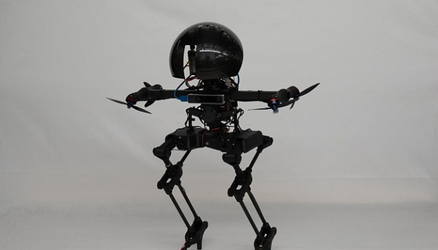 ABŞ-da yeni növ robot yaradılıb -  VİDEO