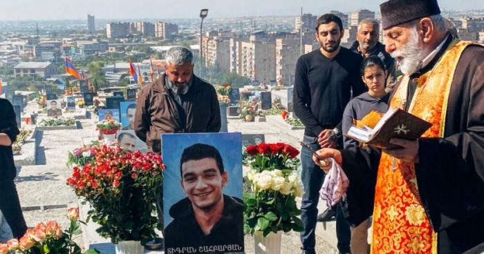 Ordumuz Tiqranın    76 nəfərlik dəstəsini 4 saata    məhv edib