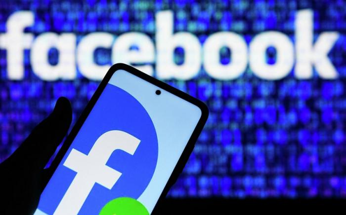 """""""Facebook"""" domeni satılır"""
