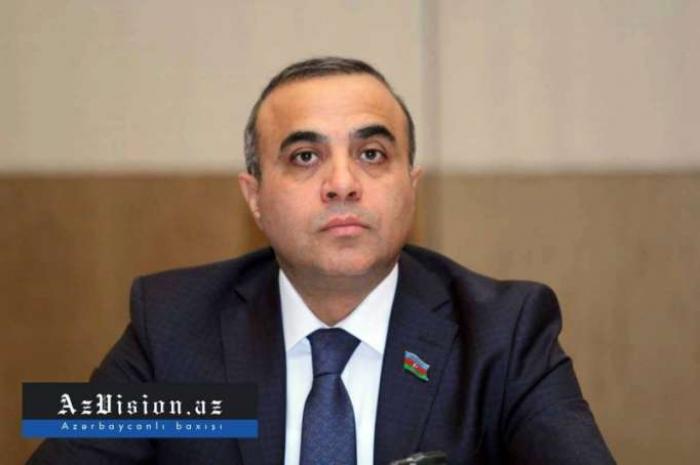 """""""İran rəsmilərinin apardığı təhdid ritorikasının faydası olmayacaq"""" -   Azay Quliyev"""