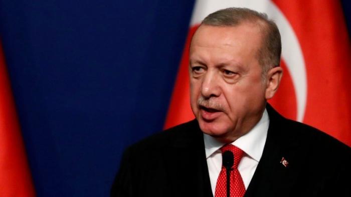 """""""Bakı-Tbilisi-Qars layihəsi qlobal əhəmiyyətlidir"""" -  Ərdoğan"""