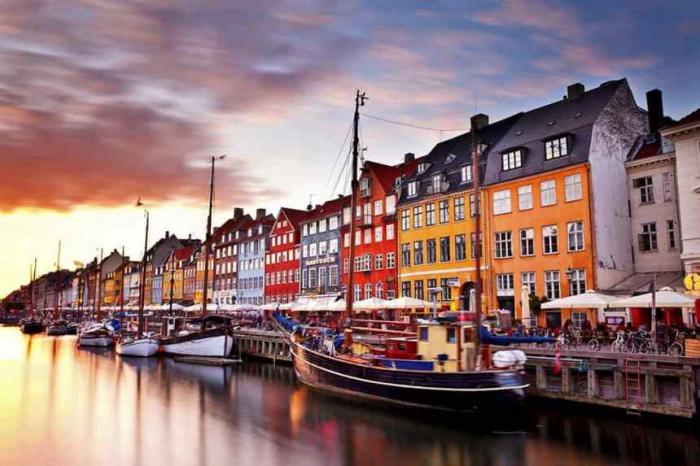 Copenhague classée la ville la plus sûre au monde