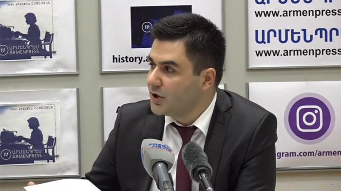Ermənistanda insanlar ətə və balığa həsrət qalıblar