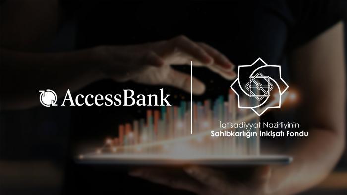 AccessBank sahibkarlara dəstək olmaqda davam edir