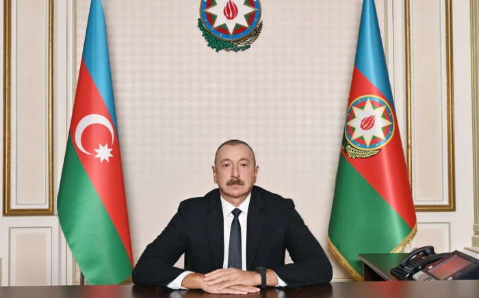 Veteranlar Prezident İlham Əliyevə müraciət edib