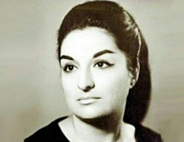 Aida İmanquliyevanın anadan olmasından 82 il ötür