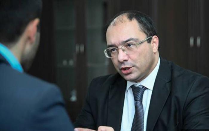Ermənistan İrana yeni səfir təyin edib