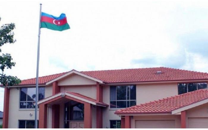 Avstraliyadakı Azərbaycan diasporu bəyanat yayıb
