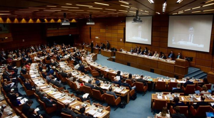 Azerbaijan presentedfourth periodic report to UN committee