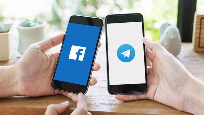 Panne de Facebook: Telegram accueille 70 millions de nouveaux utilisateurs en une journée