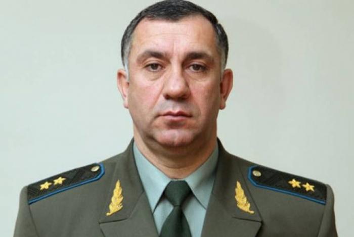 Ermənistanda baş qərargah rəisi müavininə qarşı cinayət işi qaldırıldı