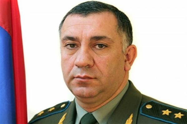 Stepan Qalstyan həbs edilib