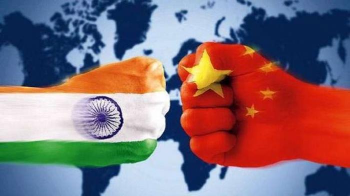 Çinlə Hindistan arasında yeni gərginlik