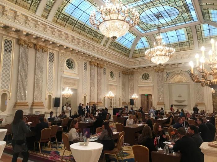 Azerbaiyán promueve las oportunidades turísticas en Ucrania
