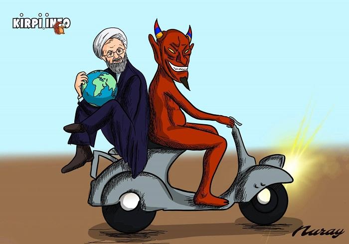 """""""İslam dövləti""""!? Güldürməyin... –    Ədalət Verdiyevin yazısı"""
