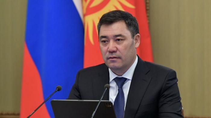 Qırğızıstan prezidenti yeni baş nazir təyin edib