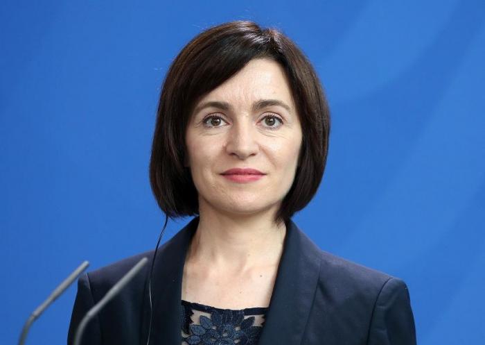 Moldova prezidenti Azərbaycandan yardım istəyib-