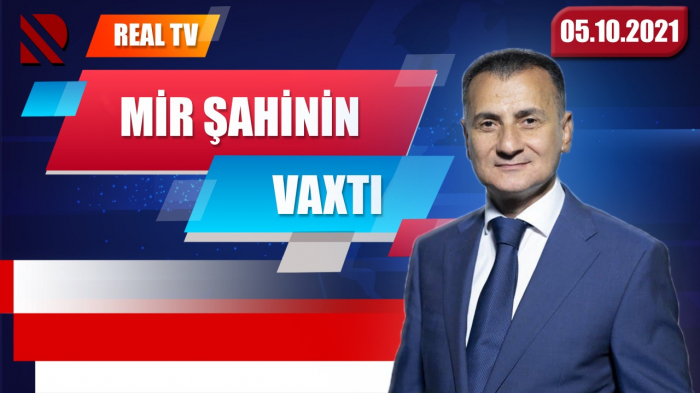 """""""Ya Hüseyn!"""" deyən dodaqlar erməni üzü öpməməlidir –    Mir Şahin (VİDEO)"""