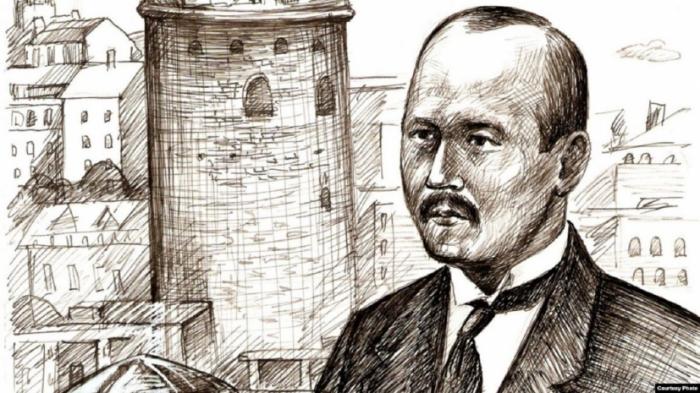 O, Hitlerə işləməyib:    Mustafa Şokayın adını miflərdən təmizləmək lazımdır