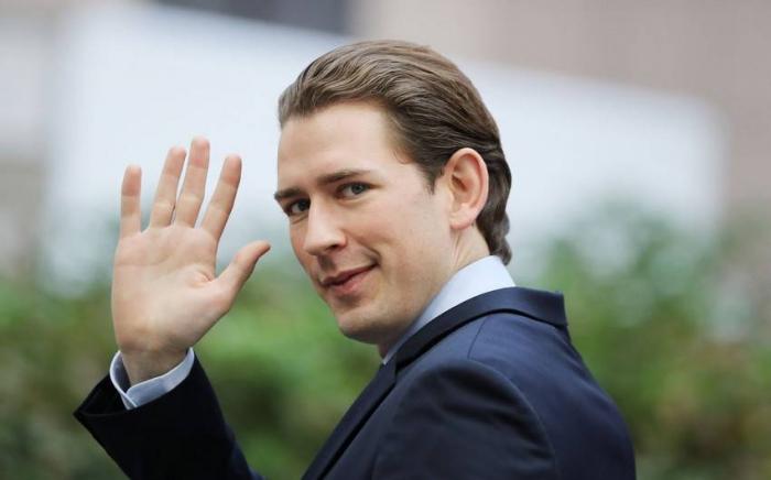 Sabah Avstriyanın yeni Baş naziri təyin olunacaq