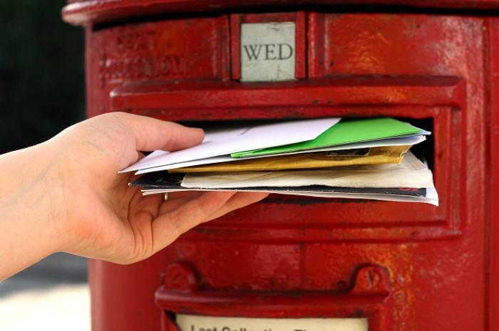 Le 9 octobre, c'est la Journée mondiale de la poste