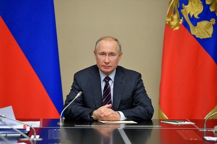 """""""Qoşulmama Hərəkatı beynəlxalq məsələlərdə mühüm rol oynayır"""" -    Putin"""