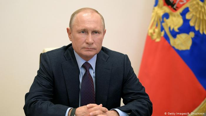 """AUKUS regional sabitliyi pozur"" -    Putin"
