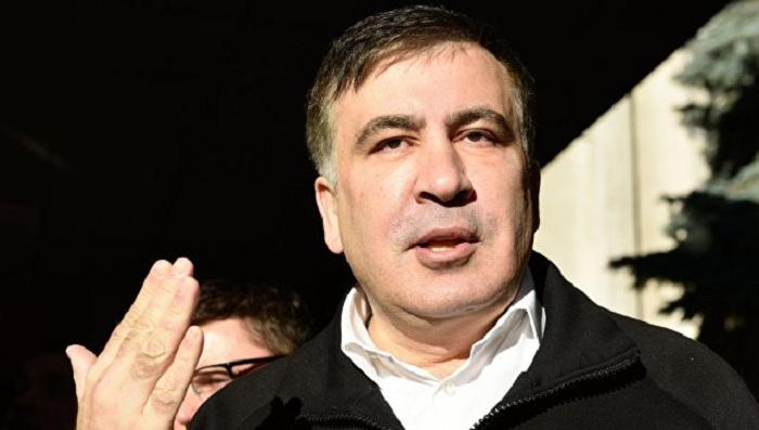 Saakaşvili Gürcüstana qayıdıb?