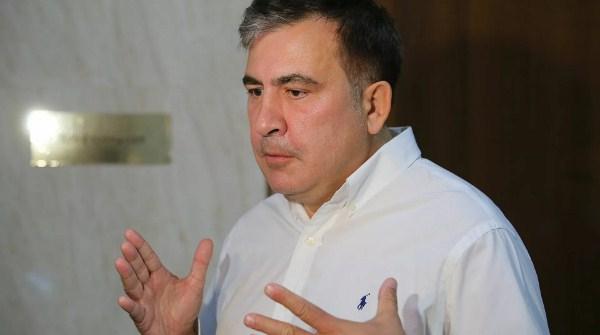 """""""Saakaşvili Truskavetsdədir"""" -  KİV"""