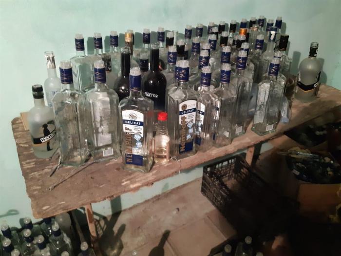 Rusiyada saxta içkidən 34 nəfər ölüb