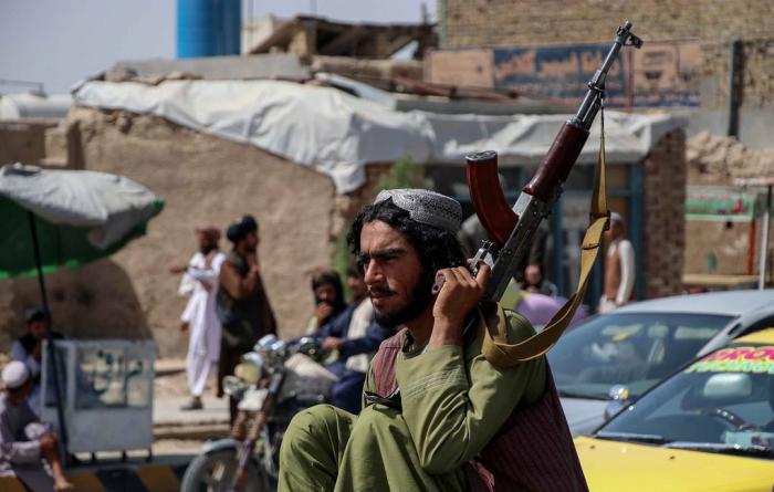 Taliban Moskva görüşündə iştirak edəcək?