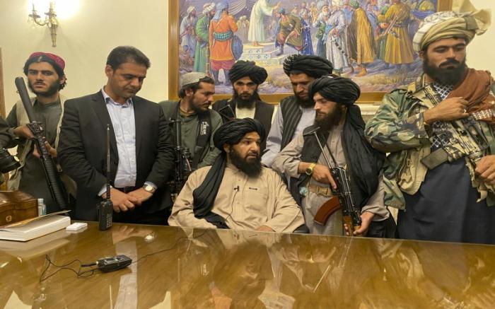 Taliban Rusiyaya uçuşları bərpa etməyi planlaşdırır