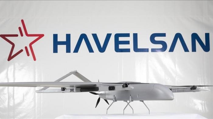 Turquie: Un nouveau drone rejoint la flotte