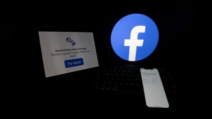 Facebook a perdu plus de 50 milliards de dollars de valeur en une journée