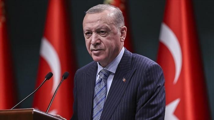 Migration irrégulière: le président turcexhorte les pays de l