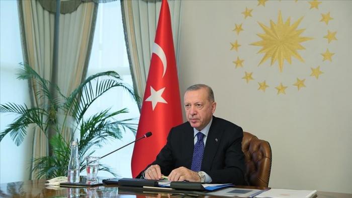 Afghanistan : Erdogan propose la création d