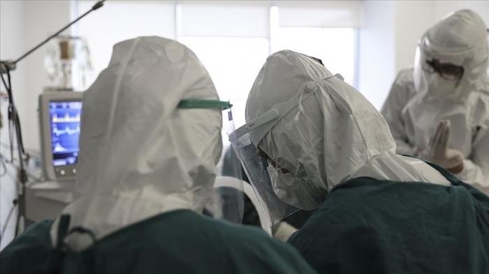 Covid-19 : l'Azerbaïdjan a enregistré 1 265 nouvelles contaminations en une journée