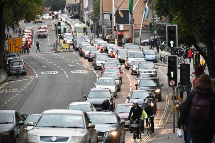 France: la ville la plus embouteillée a été établie