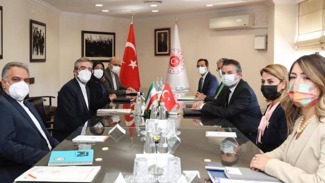 La Turquie et l