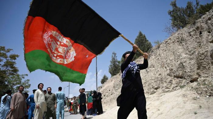 Afghanistan : 20 ans pour rien ?