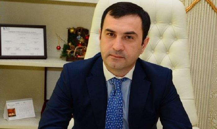 """AzTA sədri: """"Türklərin 80 faizi Azərbaycana işə görə gəlir"""""""