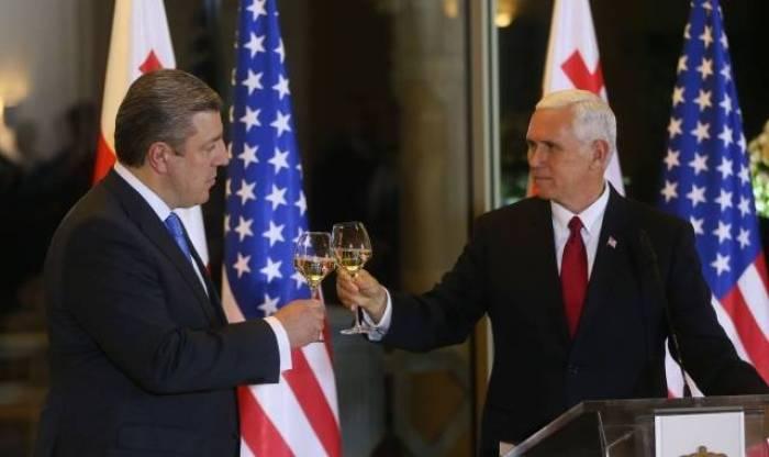 ABŞ Tbilisidən Rusiyaya meydan oxudu