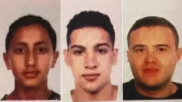 Espagne: Les corps de trois auteurs présumés des attentats identifiés